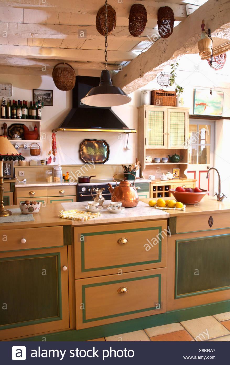 Excelente Luces De La Cocina Colgante Uk Island Patrón - Ideas de ...