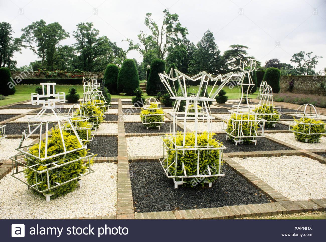 Contemporáneo Marcos Topiary Festooning - Ideas de Arte Enmarcado ...
