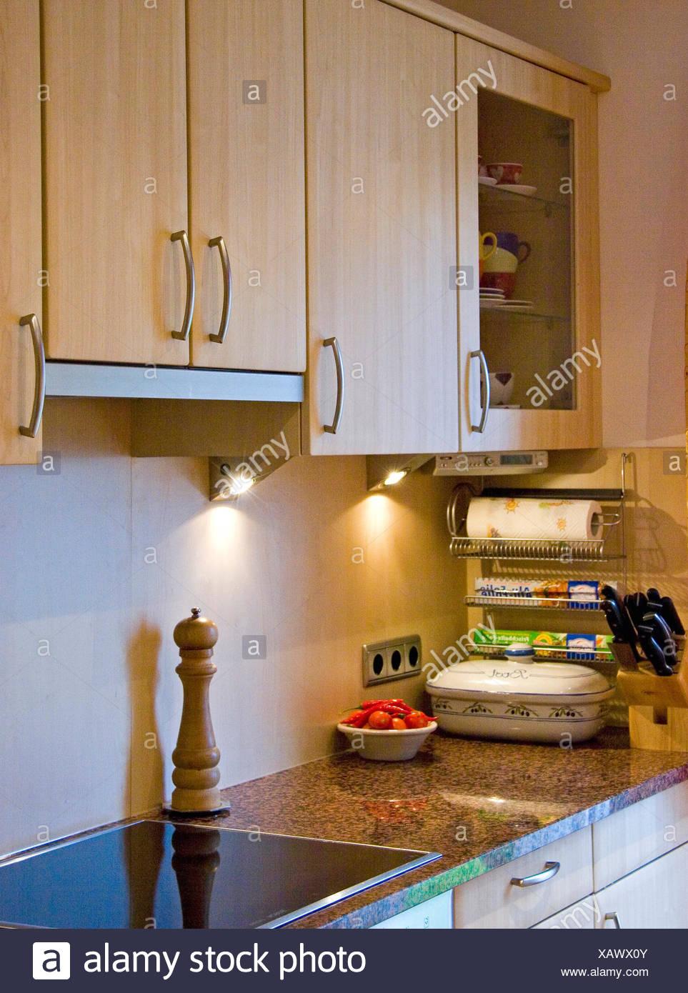 Fantástico Muebles De Cocina New York Ny Ornamento - Como Decorar la ...