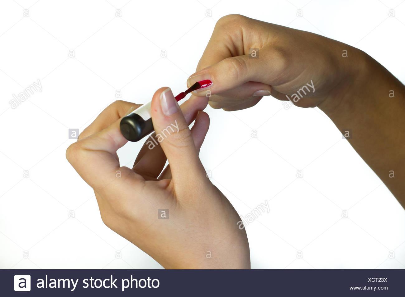 Único Uñas Cuadro Polaco Regalo - Ideas de Diseño de Arte de Uñas ...