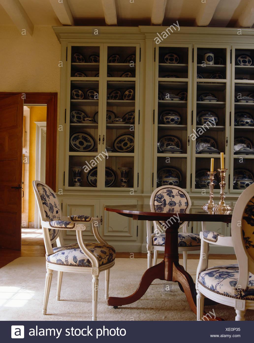 Atractivo Mesa De Cocina Del País Francés Fotos - Ideas de ...