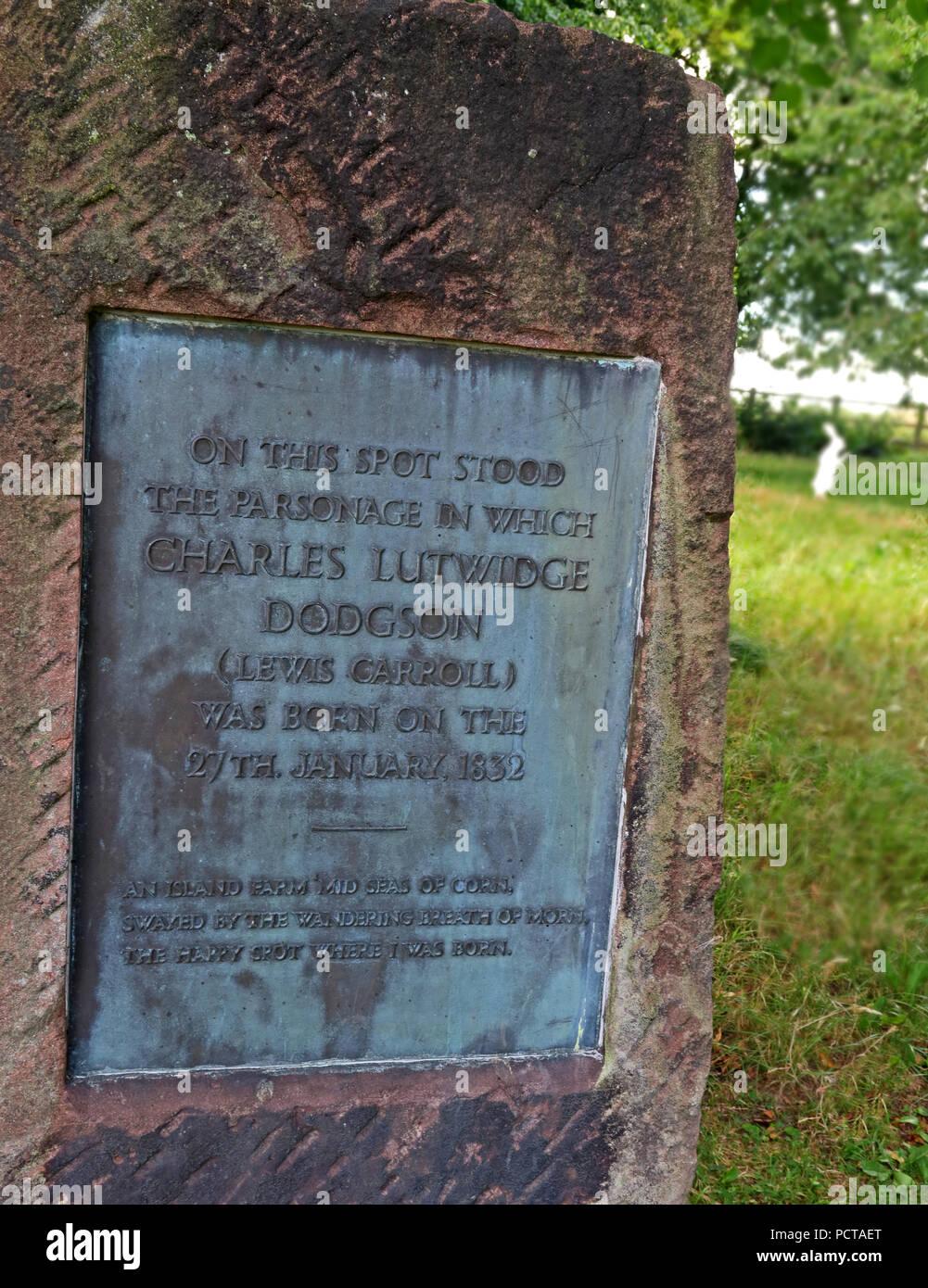 GoTonySmith,@HotpixUK,Alice,Parsonage,birthplace,Charles