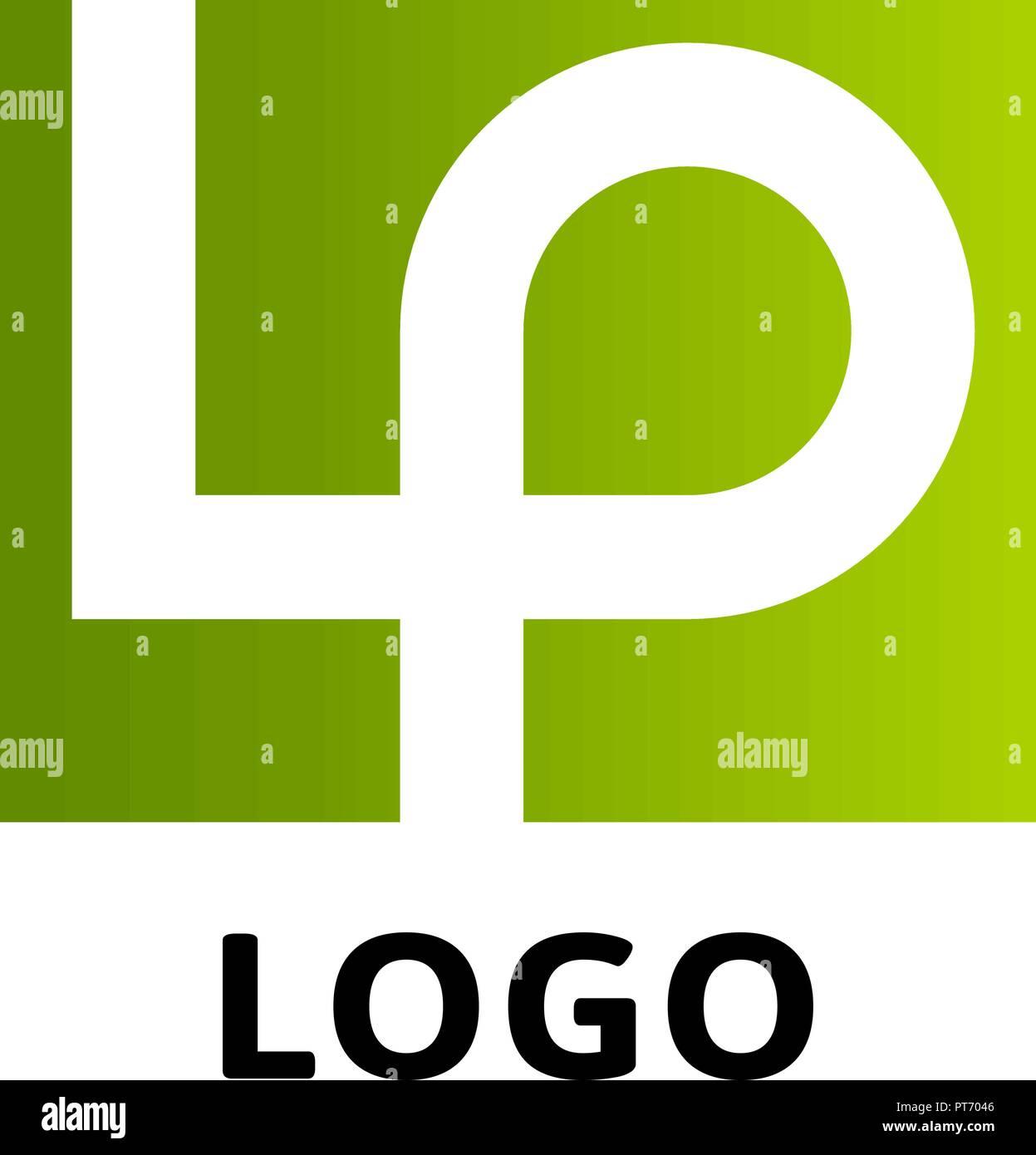 https://c7.alamy.com/compfr/pt7046/logo-de-l-entreprise-lp-modele-vectoriel-pt7046.jpg