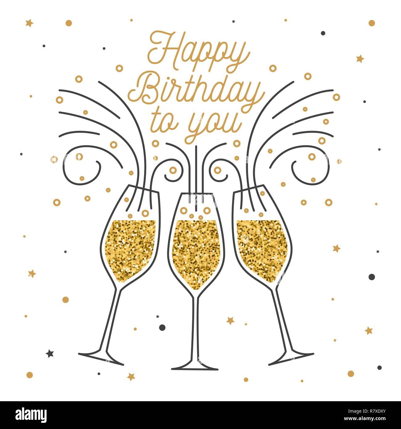Encore un anniversaire qui passe, qui pash, qui pashmina... Joyeux-anniversaire-a-vous-stamp-badge-autocollant-carte-avec-verres-de-champagne-vector-illustration-vintage-design-typographique-pour-des-invitations-embleme-de-lanniversaire-dans-le-style-retro-r7xdxy