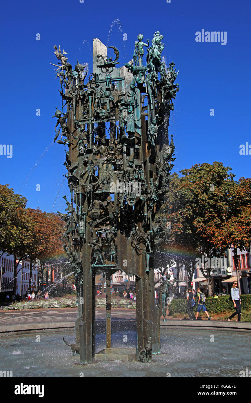 @HotpixUK,HotpixUK,German,Mainz,Rhineland,Rhine,City
