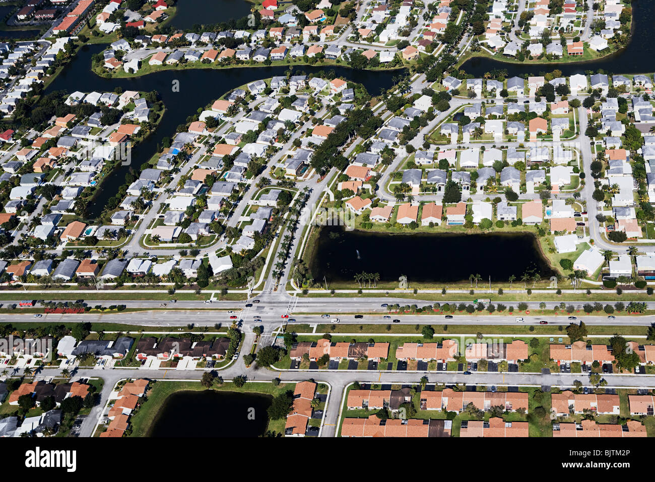 Florida houses immagini florida houses fotos stock alamy for 2 case di storia in florida