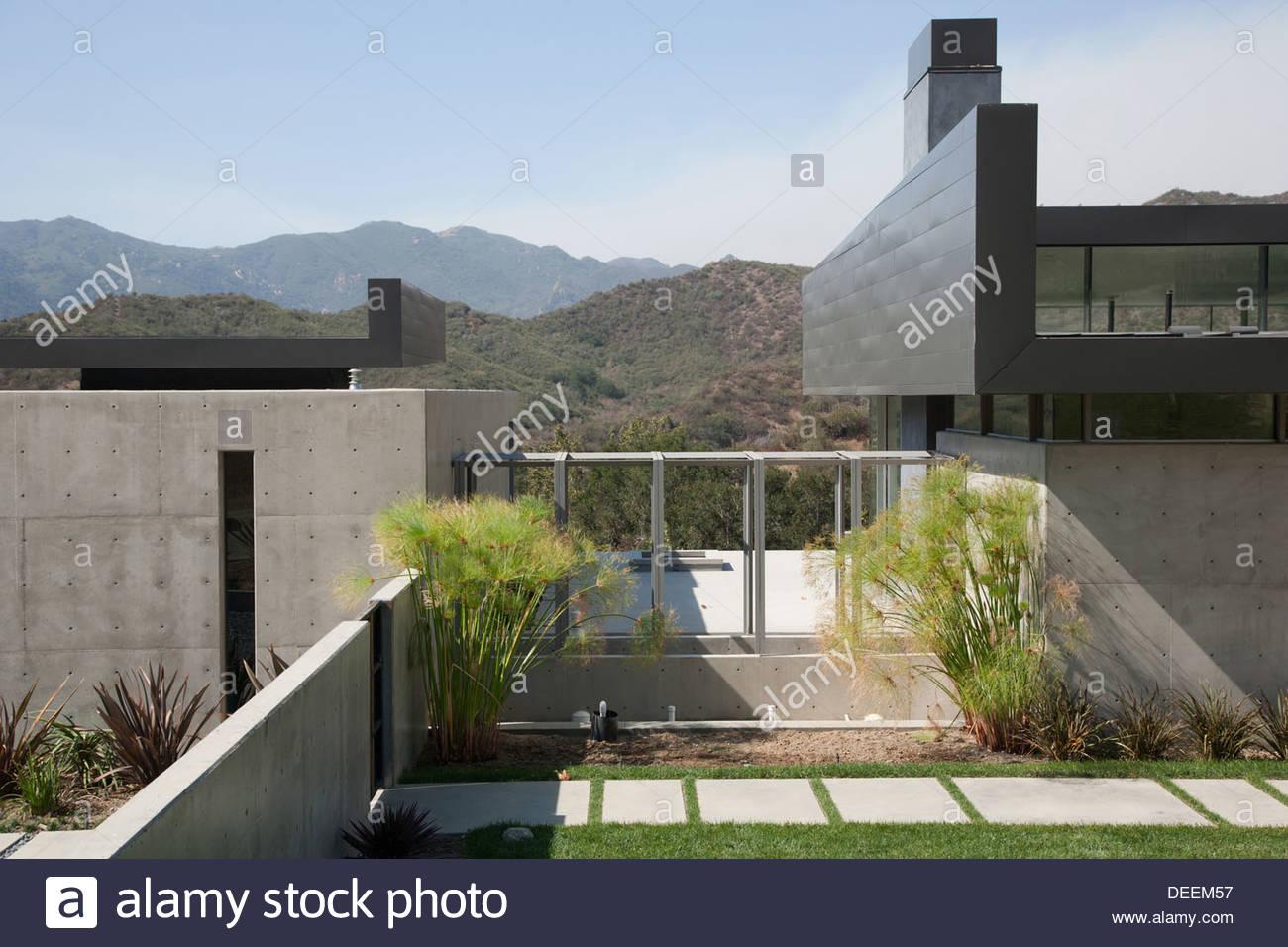 Home immagini home fotos stock alamy for Architettura moderna della casa