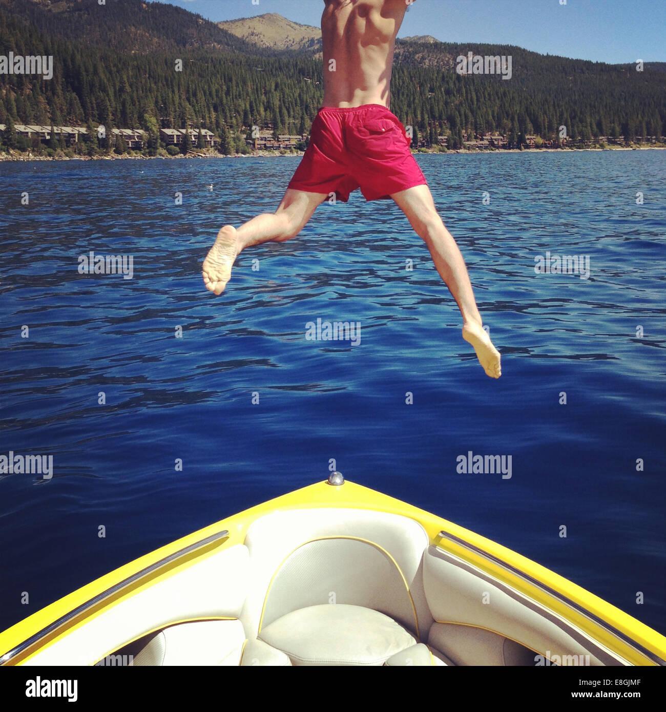 Off immagini off fotos stock alamy for Cabina nel noleggio lago tahoe