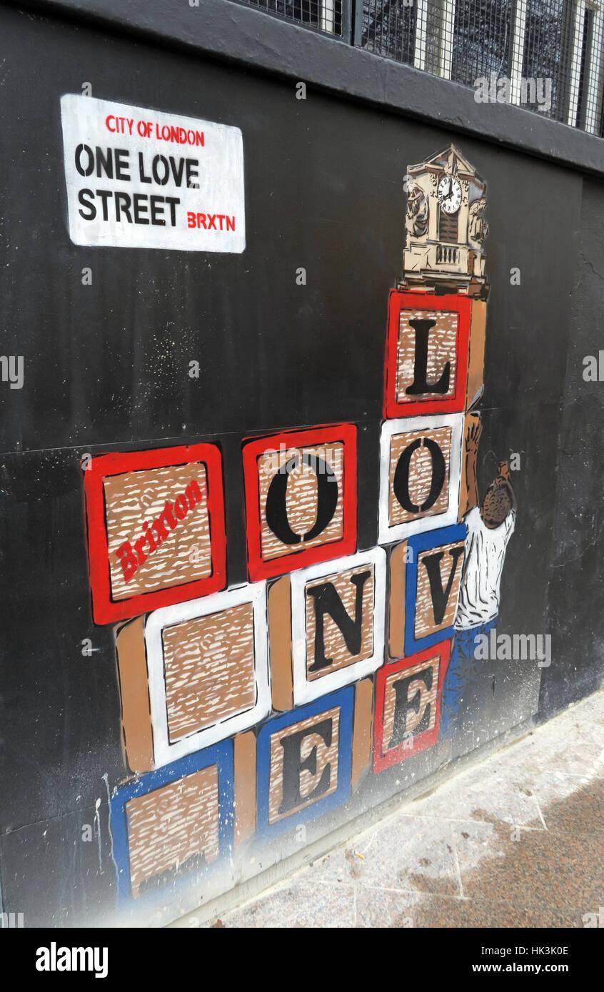 Brixton,England,UK,Bellefields,Road,city,centre,One,love,luv,street,BRXTN,city,of,London,block,blocks,square,squares,Bellefields