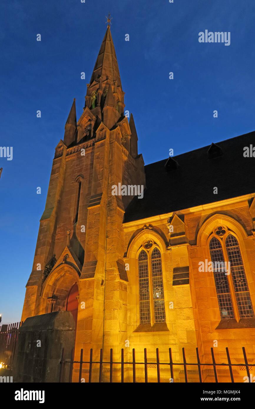GoTonySmith,West,Churches,architecture,Scottish