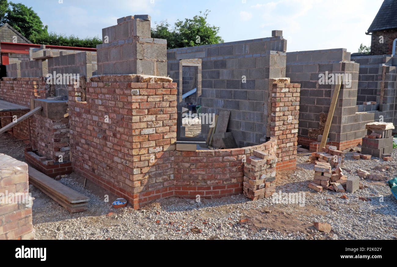 GoTonySmith,@HotpixUK,bricks,land,new,newbuild,building,being