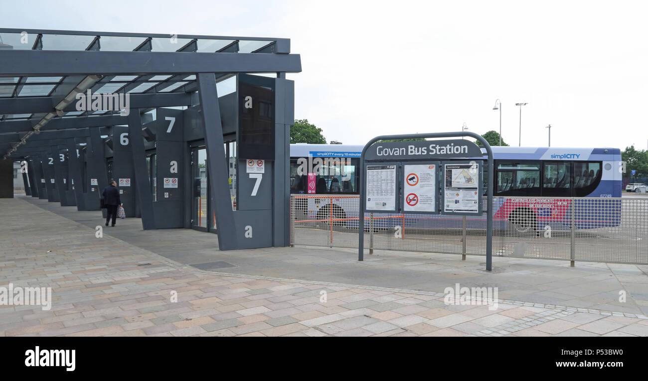 GoTonySmith,@HotpixUK,UK,Govan,interchange,integrated,transport,public