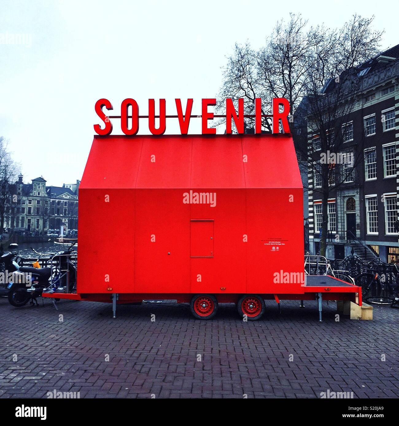 Amsterdam Immagini Stock