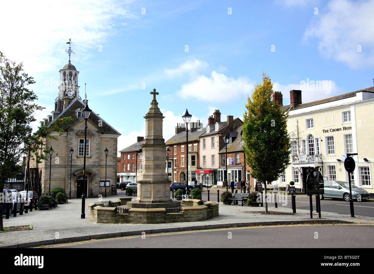 Brackley northamptonshire united kingdom