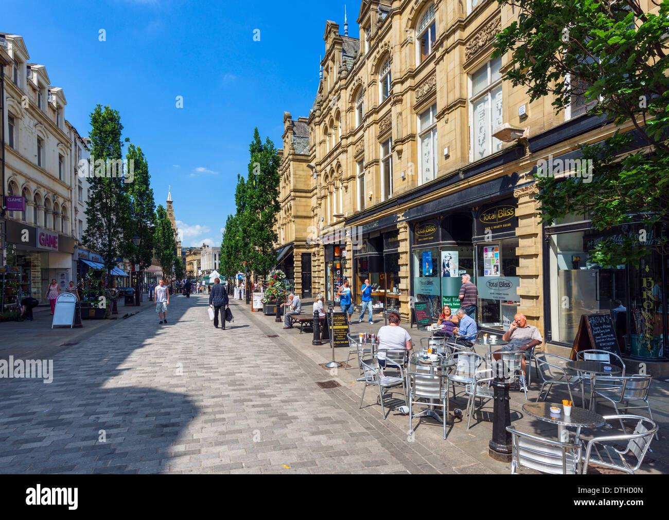 Halifax west yorkshire united kingdom
