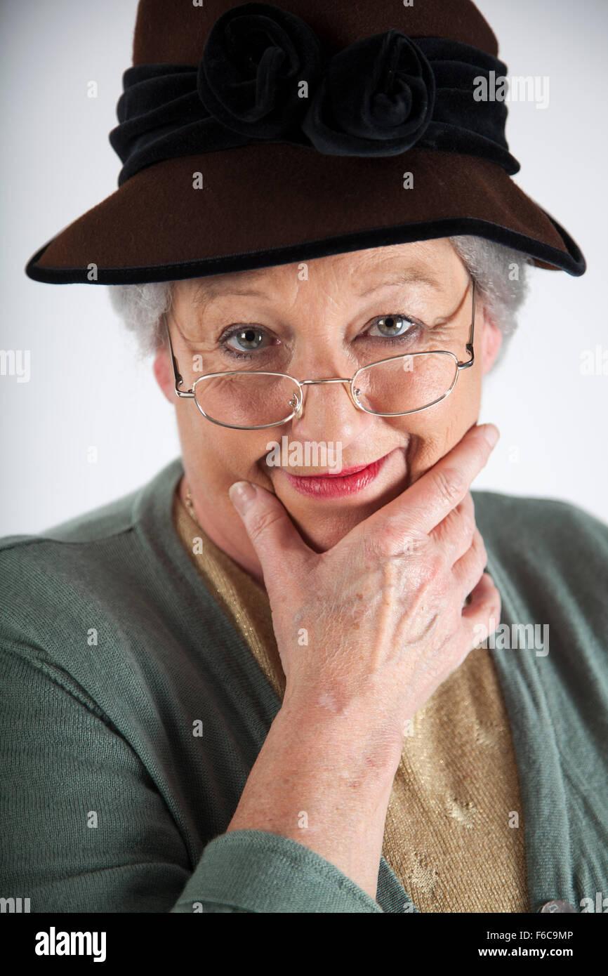 Granny norma photos
