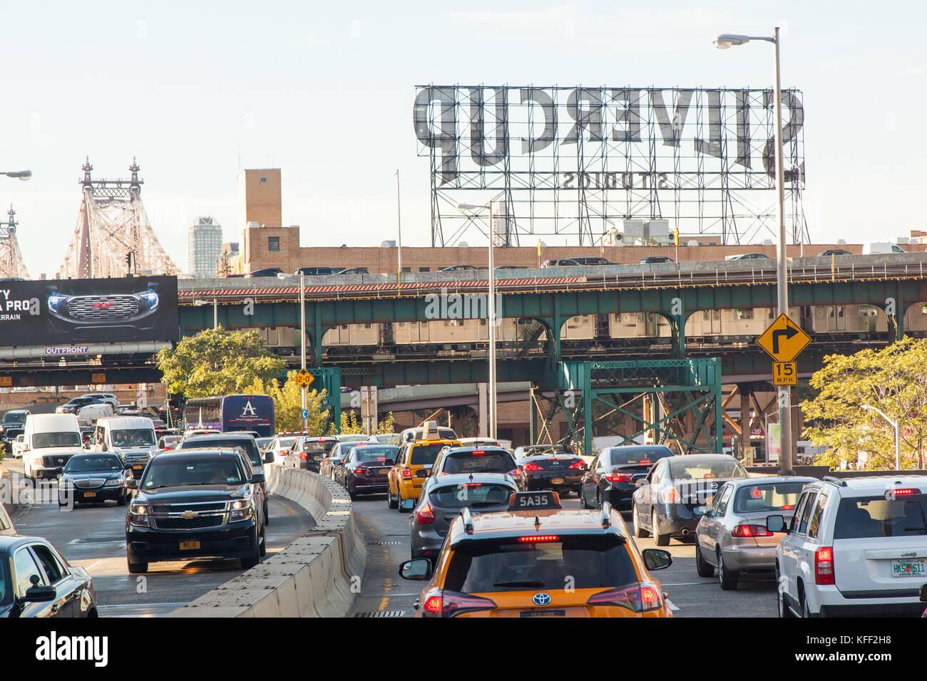 Aeroporto York : Rubrica do atolamento de tráfego em nova york do aeroporto jfk nova