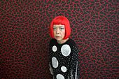 japanese-artist-yayoi-kusama-stands-in-f