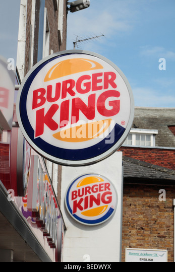 Burger King products  Wikipedia