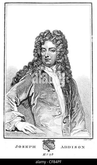 spectator essays addison Addison and steele predecessors to modern if it were not for his essays, addison's literary he is best known for his work with joseph addison on the spectator.