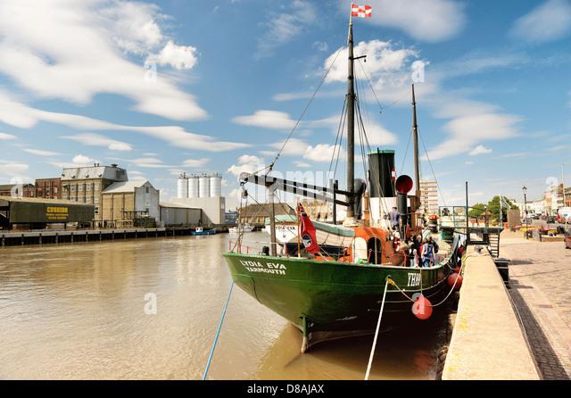 лодка херринг