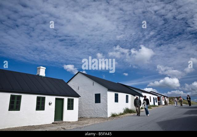 sommerhuse til leje i nordjylland