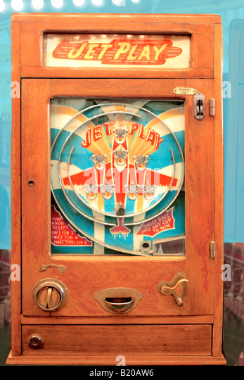 Fairground slot machines for sale casino data imaging