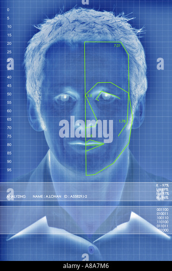 face recognition paper