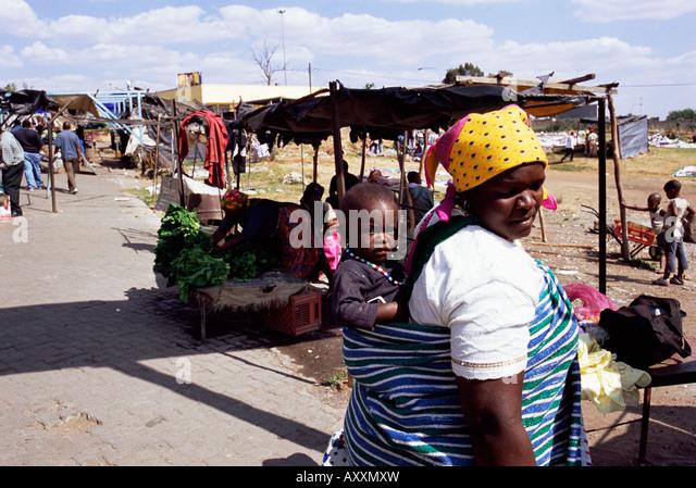 roles of women in africa