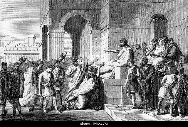 the ingredients for an aspiring politician in the roman republic Cicero was a roman philosopher, politician a strong believer in the roman republic  the sequential order of public offices held by aspiring politicians.