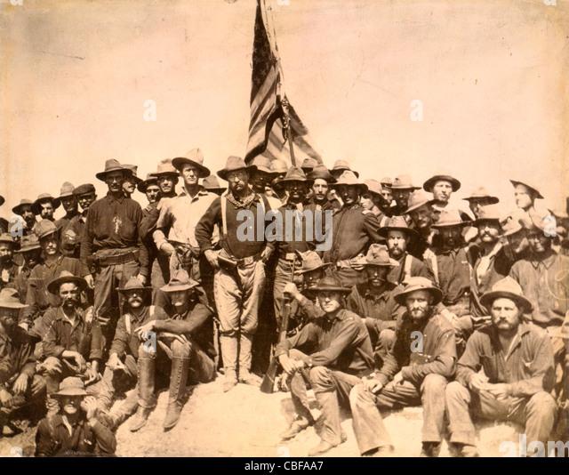 spanish american war short essay