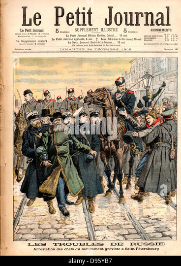 russian history 1905 revolution Evaluate the causes of the 1905 revolution the zemstva, was the body with which the most important political group in 1905 was formed, the liberals.