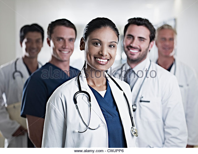 essay on doctor career