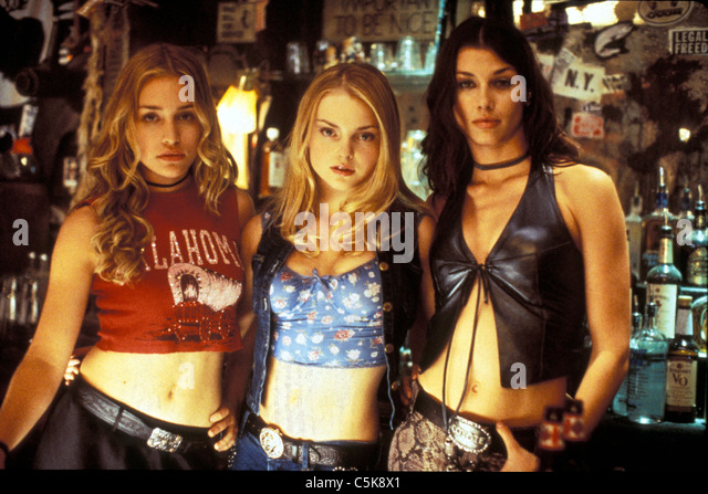 a movie review of coyote ugly by david mcnally