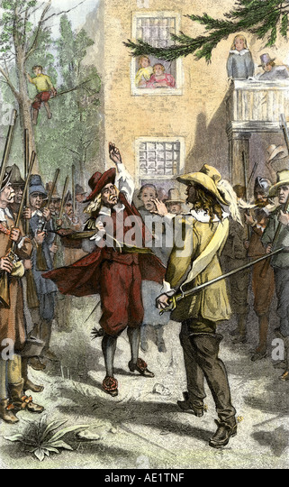 revolt on the virginia frontier nathaniel bacon and william berkeley Sir william berkeley nathaniel bacon conducted a series of raids and massacres against the indian villages on the virginia frontier bacon's rebellion.