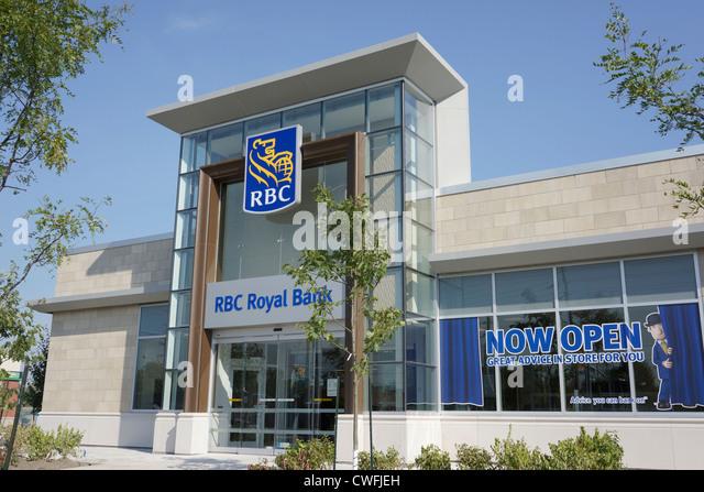 Rbc royal bank richmond bc canada