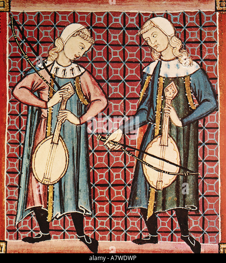 the music in the middle ages The middle ages the rise of secular music in the late middle ages before the 12 th century, the roman church had serious, formal hymns in latin — and as such not accessible to most people.