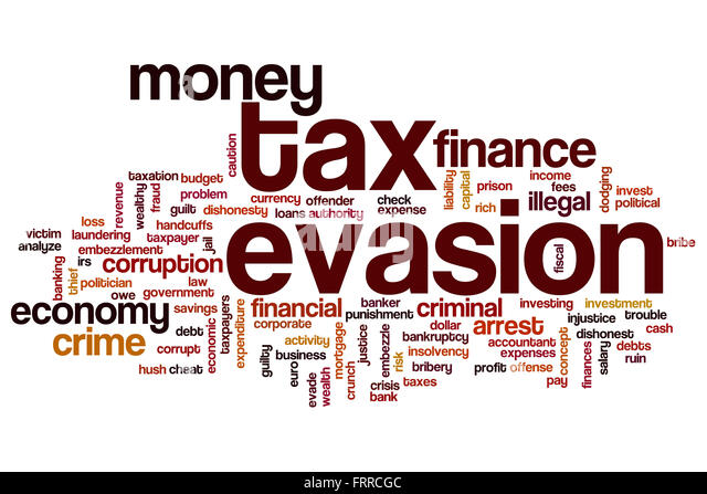 tax evasion in the uk Tax evasion and avoidance according to figures published by the government in october, the tax gap for 2013/2014 stood at £34bn, or 64 per cent this is the shortfall between what is estimated by hmrc to be due in tax and what is actually collected.
