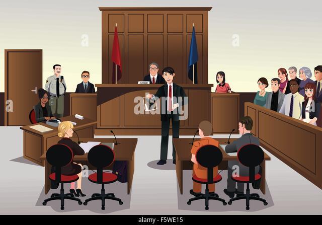 prosecuting attorney essay
