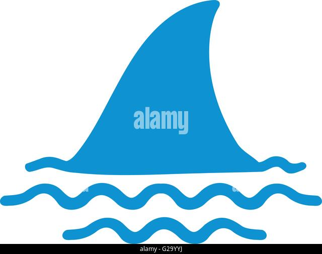 Shark Fin Water Stock Images  2239 Photos  Dreamstime