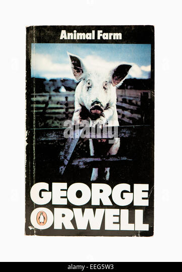 """a look at social justice issues brought out in george orwells animal farm """"all animals are equal, but some are more equal than others"""" (george orwell, animal farm , 1945."""