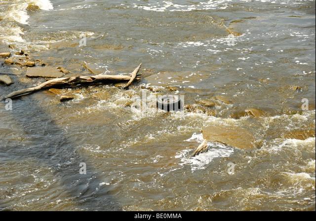 ohio river pollution