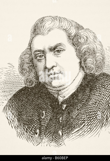 samuel johnson the lexicographer essay