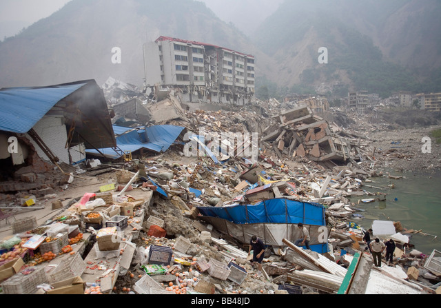 essay about sichuan earthquake The wenchuan earthquake occurred may 12, 2008 with a usgs moment magnitude of 79, maximum modified mercalli intensity xi–xii (yin et al 2009)the epicenter (shown in fig 1) was on the longmenshan fault system in a steep, mountainous area of sichuan county, china.