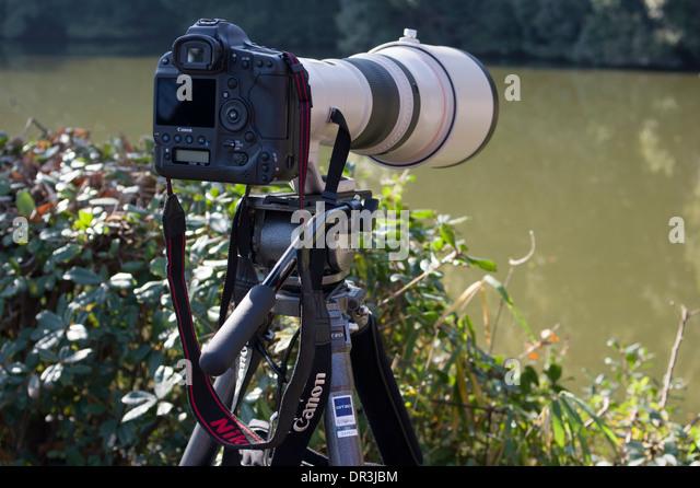 Photographers tripod