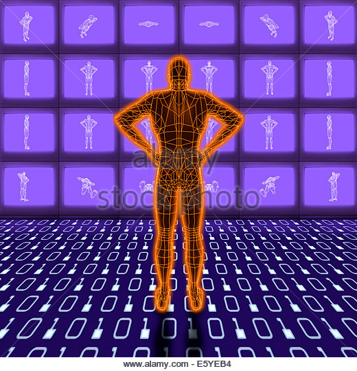 the use of cybernetics and artificial intelligence
