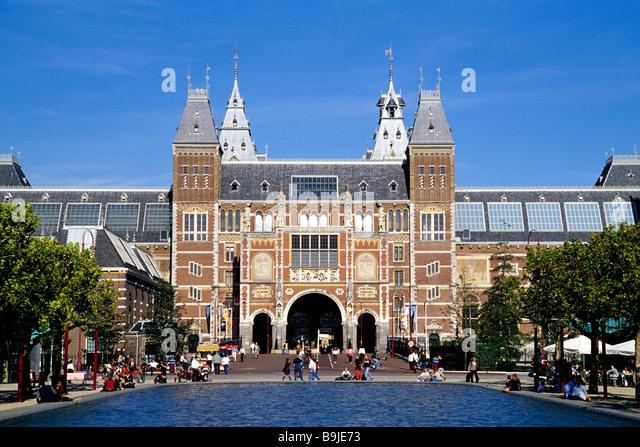 Xoom history museum amsterdam rijksmuseum