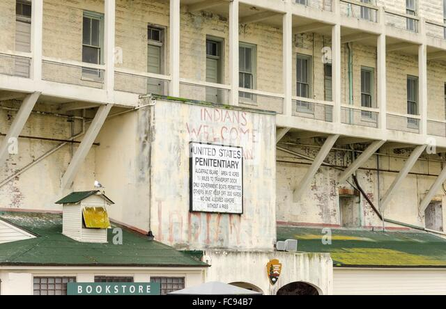 a thesis alcatraz