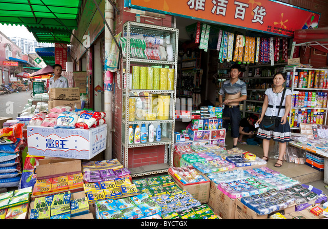 Top 50 Wholesale Markets in China  CIE SOURCING