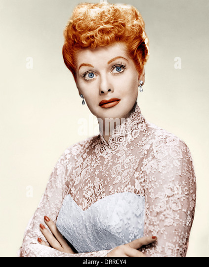 a biography of lucille ball the american actress Lucille desiree ball was an american actress, comedienne, model, and film studio executive she was the star of the sitcoms 'i love lucy', 'the lucy-desi comedy hour', 'the lucy show', 'here's lucy', and 'life with lucy.